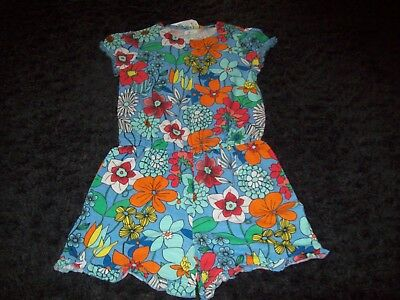 next girls play suit age 7