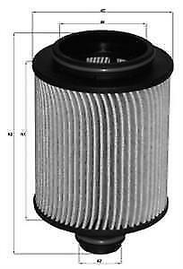 Mahle Oil Filter   OE Replacement OX559D