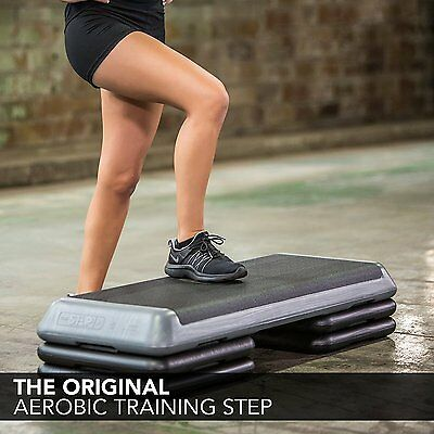 The Step Original Aerobic Platform – Health Club Size New