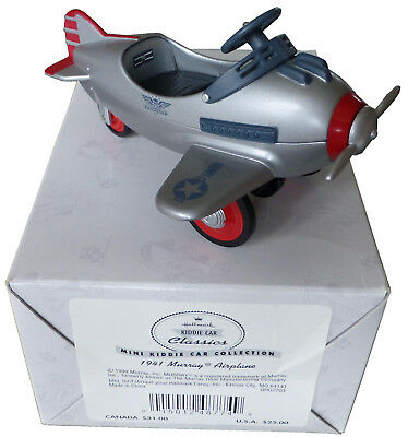 1941 Murray Airplane QHG2203 (mini version) new in box