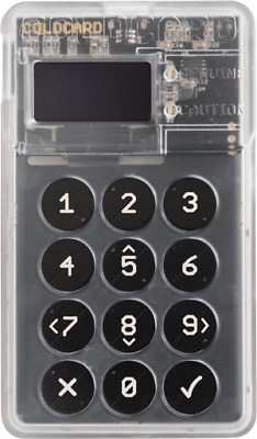 Coinkite Coldcard Hardware Wallet