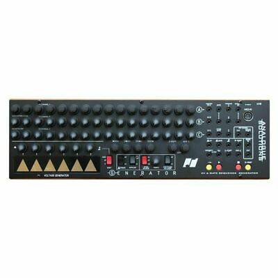 Analogue Solutions Generator Analogue Step Sequencer Module