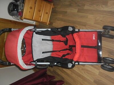 Safety 1St Baby / Kids Stroller Pushchair Buggy With Raincover Included