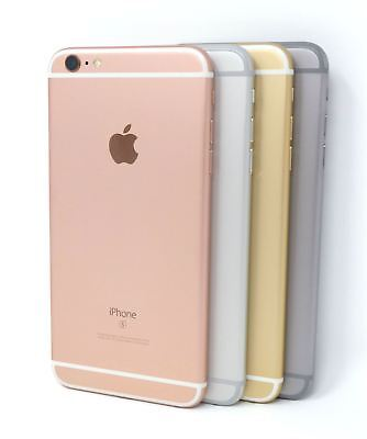 Apple iPhone 6s Carrier Options AT&T T-Mobile Verizon Unlocked 16/64/128GB New