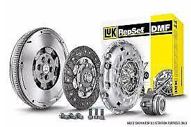 Audi Tt (8N3) 3.2 Vr6 Quattro & Vw Golf  3.2 R32 New Luk Flywheel & Clutch Kit