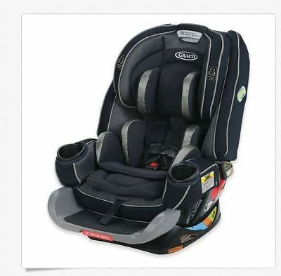 Graco 4Ever 4-in-1 Convertible Car Seat, Matrix Baby Safety