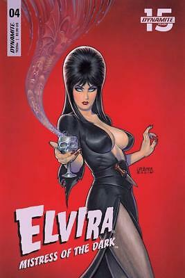 Elvira Mistress Of Dark #4 Brand New Bagged And Boarded Comic