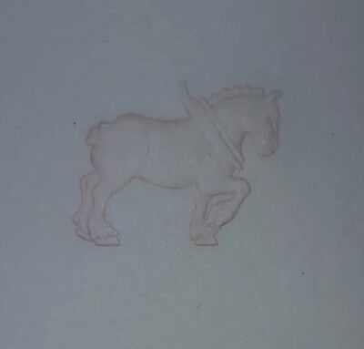 """Anheuser-Busch Stationery with Embossed Clydesdale Emblem 7.5""""x5"""""""