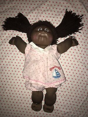 Vintage Authentic Cabbage Patch Doll 1985