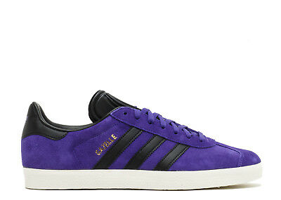 Adidas Originals GAZELLE PURPLE SHOES