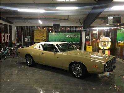 1973 Charger SE 1973 Dodge Charger