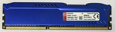 Memory/RAM Kingston HYPERX 4GB 1X4GB DDR3-1600 PC3-12800 HX316C10F/4 DIMM 240pin