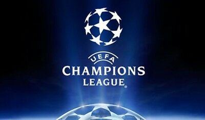 1 place PSG - MANCHESTER UNITED Champions league