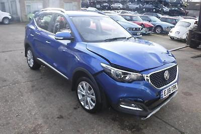 MG/ MGF ZS 1.0T GDI ( 109bhp ) SUV Auto 2017MY Excite