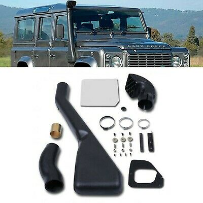 Kit Snorkel Performance Per Land Rover Defender 300 Td5