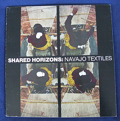 McGreevy, S., Bennett, N.  and Winter, W. : Shared Horizons: Navajo Textiles