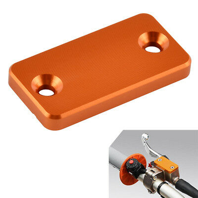 Clutch Master Cylinder Reservoir Cover For KTM 125 200 250 300 380 EXC MXC SX