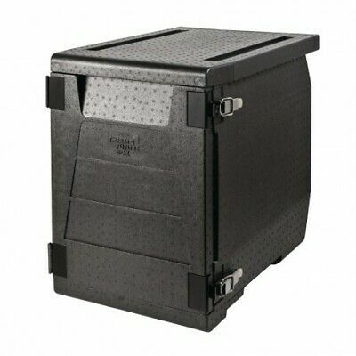 Conteneur Thermobox Format GN à chargement frontal 65L