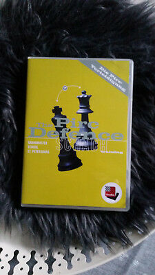 Chess Trainings - The Pirc Defence - CD ROM Drive