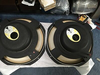 JBL LE14A .....Excellent From Lancer S99....Pair