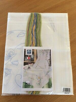 """Vervaco embroidery table wear kit 40 x 100 cm 16"""" x 40"""" NEW"""