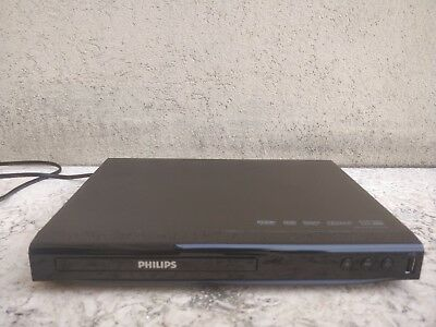 Lettore Dvd Philips Dvp2850/12 Usb Hi Speed Doldby Digital Divx Ultra