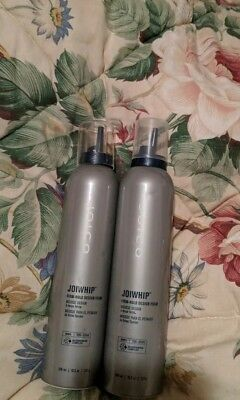 Joico Joiwhip Firm Hold Design Foam 102 Oz 1240 Picclick