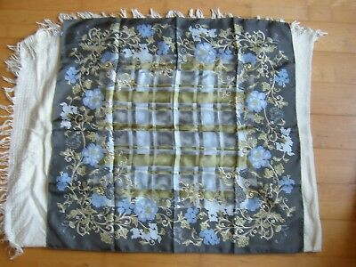 Carre de Soie Givenchy 86 cm x 86 cm Made in Italy