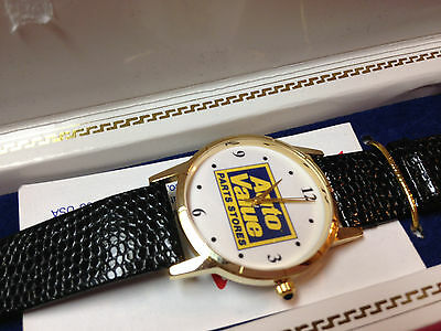 SUPER RARE Auto Value watch,NOS by Great American Images,original box      M610