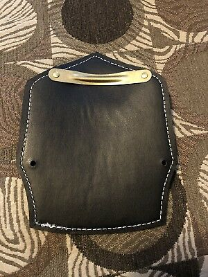 Cairns & Conway  Chicago Fire Front Shield  Firefighter Gear