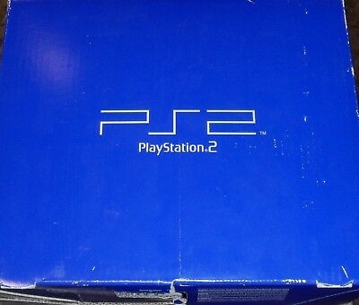 Sony PlayStation 2 (PS2) Black Console Lot (Games, Accessories)
