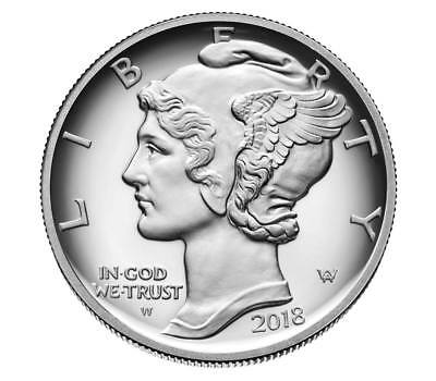 2018 W $25 American Eagle 1 Ounce Palladium Proof Coin-In Hand-Never Opened