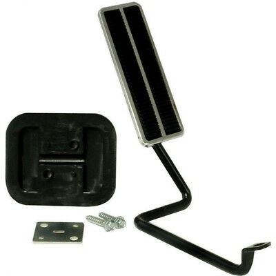 Chevelle Gas Pedal Pad & Linkage Assembly, 1970-1972 50-208207-1