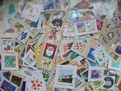 Japan/Used COMMEMORATIVES & PREFECTURES 1000++!!!(3)