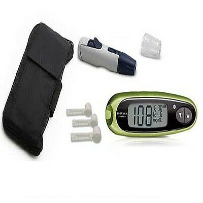 [One Touch] Ultra Easy Blood Glucose Monitor Kit  For Diabete