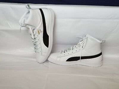 58dc60b16f2 PUMA CLYDE CORE L Foil Jr Grade School Basketball Shoe 364661-03 ...