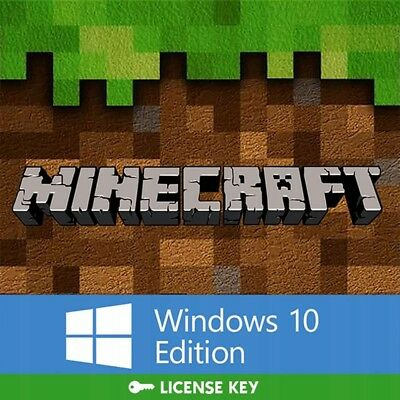 minecraft windows 10 edition download pc