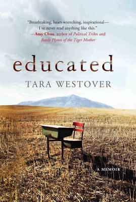 Educated By Tara Westover (Hardcover, 2018)