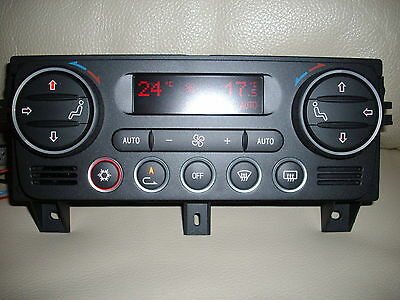 Alfa Romeo 159 CLIMATE HEATER AIR CONDITION Control Panel 156082361 - NEW