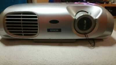 Used Epson EMP-S1H Projector