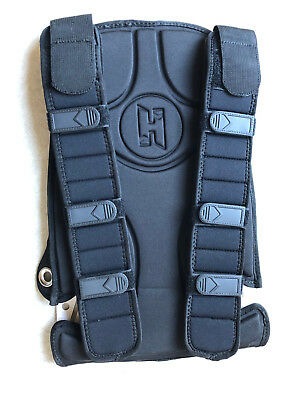 Halcyon Comfort Pack Upgrade Set für Backplate und Harness NEU