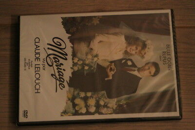 "dvd "" Le mariage ""NEUF"