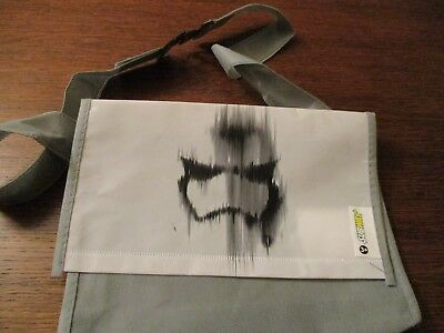 Subway Star Wars Lunch Bag Excellent Condition