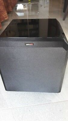 Subwoofer Sunfire Hrs-8