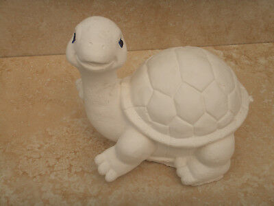 "New  ""fun Turtle"" Latex Rubber Mould With Fibreglass Jacket."