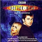 Doctor Who: Music from Series 1 & 2 [Original Television Soundtrack] (2006)