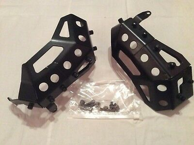 BMW 1200GS Cylinder Head Guards (2008)