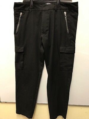 Genuine Petronas AMG Mercedes F1 Team Issue Trousers by Hugo Boss Formula One