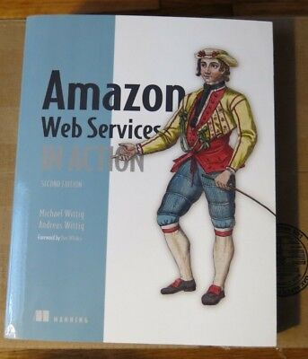 Amazon Web Services in Action by Andreas Wittig and Michael Wittig 2018 2nd AWS