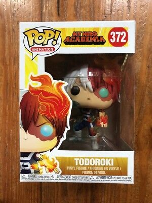 Funko Pop My Hero Academia Series Todoroki